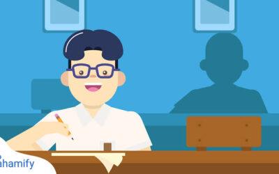 SMAMSATU Adakan Workshop Assesmen Nasional Secara Daring
