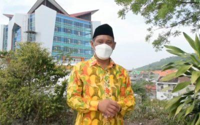 Harapan Ketua PDM Kabupaten Gresik Setelah Terselesaikannya Gedung Baru Smamsatu