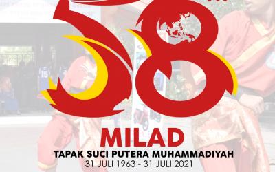 Sejarah Kelahiran Tapak Suci Putera Muhammadiyah